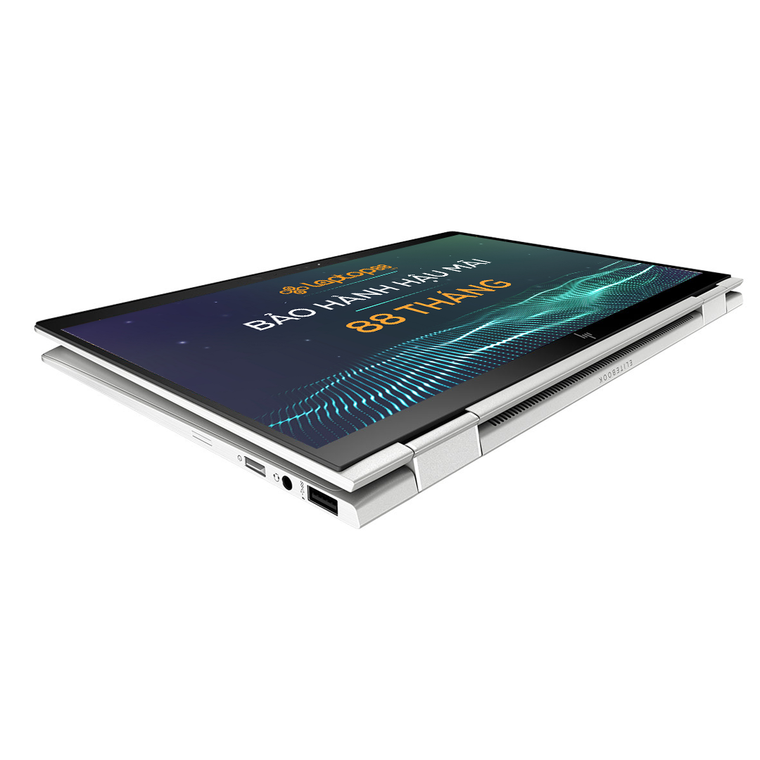 [Mới 100% Full box] Laptop HP Elitebook x360 1030 G3 5AS43PA - Intel Core i5