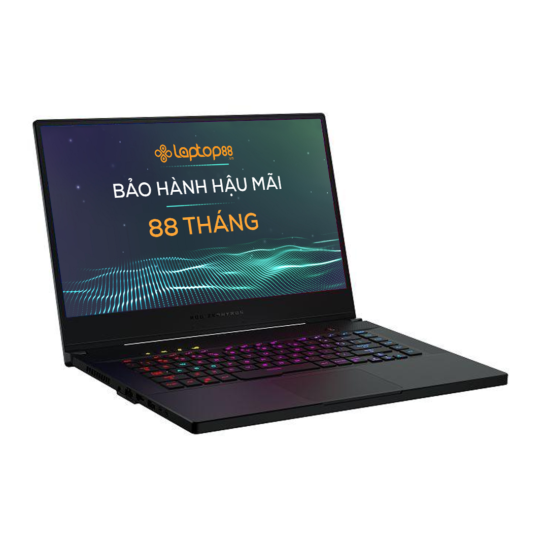 [Mới 100% Full-Box] Laptop Gaming Asus G531GV AL052T - Intel Core i7