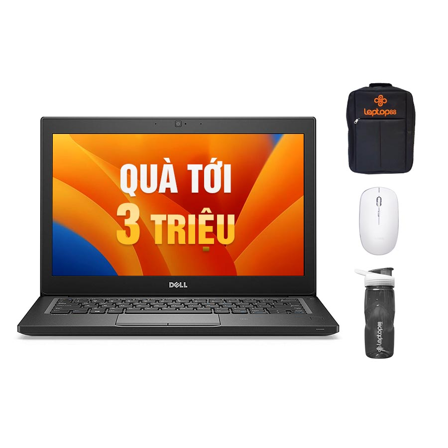 Laptop Dell Latitude E7280  - Intel Core i5