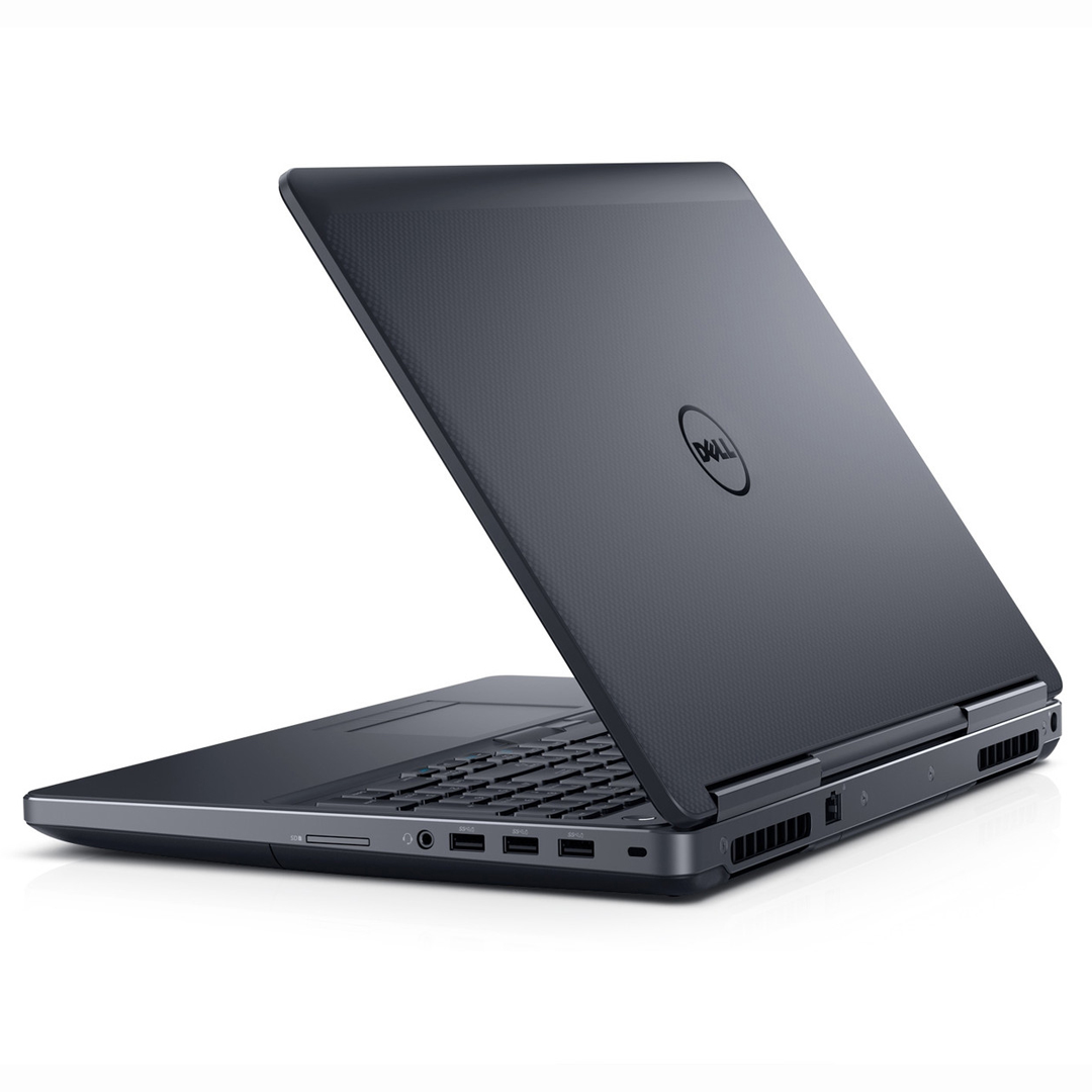 Laptop Cũ Dell Precision 7510 - Intel Xeon