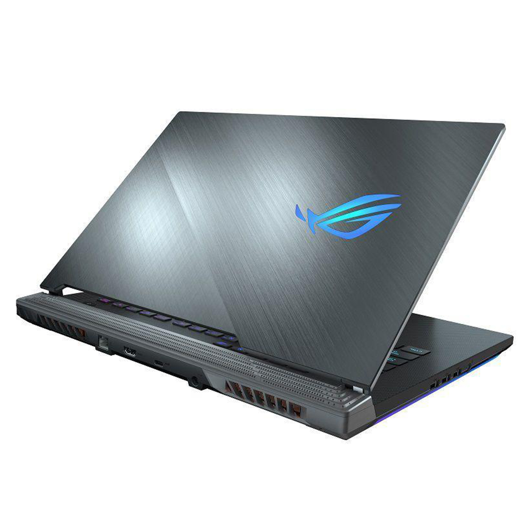 [Mới 100% Fullbox] Laptop Gaming Asus ROG STRIX SCAR III G531GN VES122T - Intel Core i7