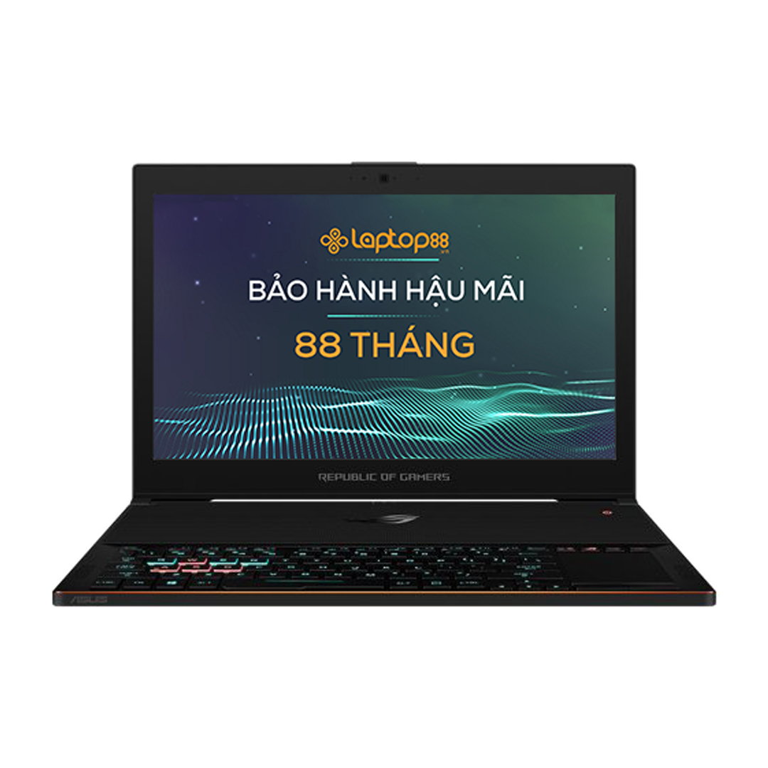 [Mới 100% Fullbox] Laptop Gaming Asus ROG Zephyrus GX501GI EI018T - Intel Core i7