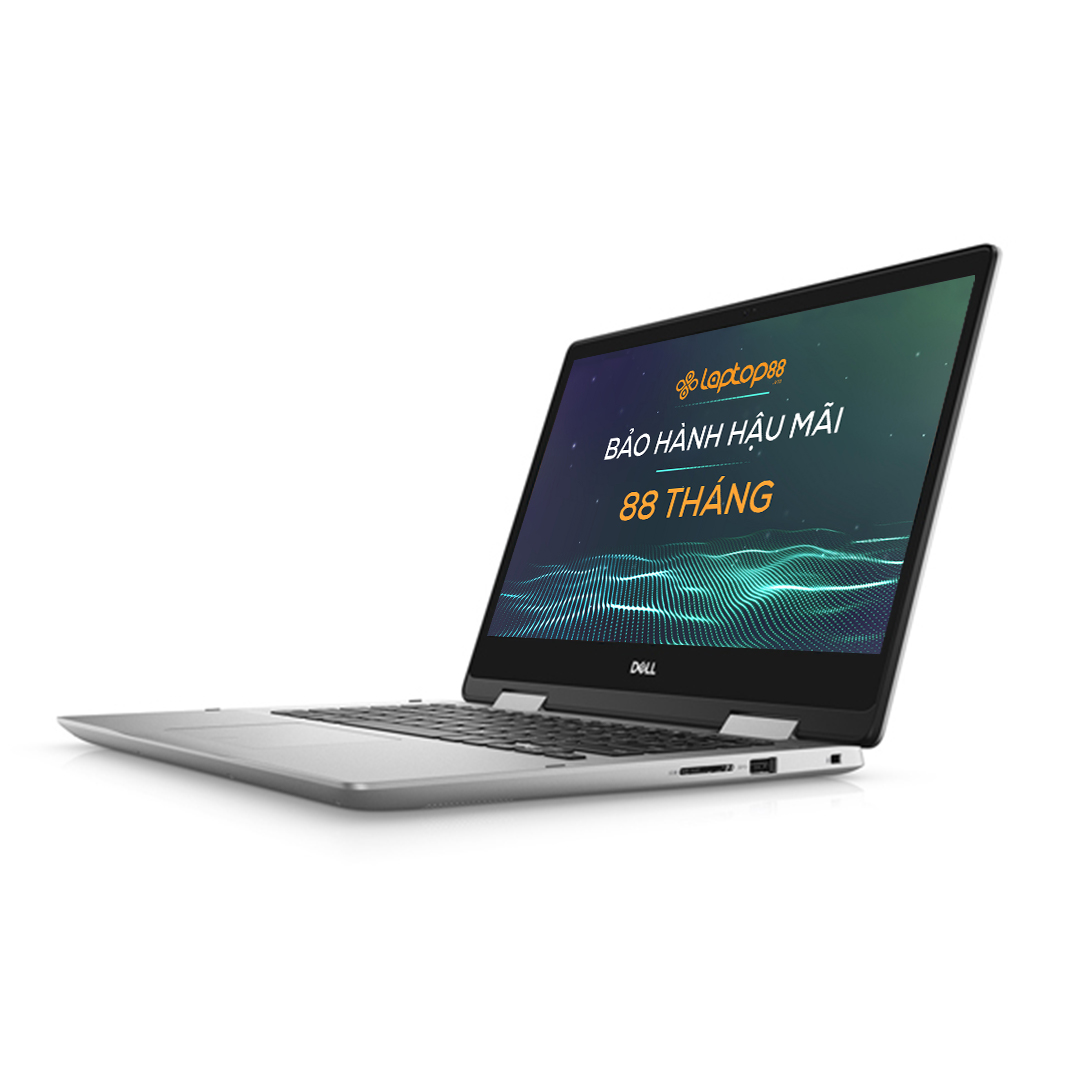 [Mới 100% Fullbox] Laptop Gaming Dell Inspiron 7591 N5I5591W - Intel Core i5