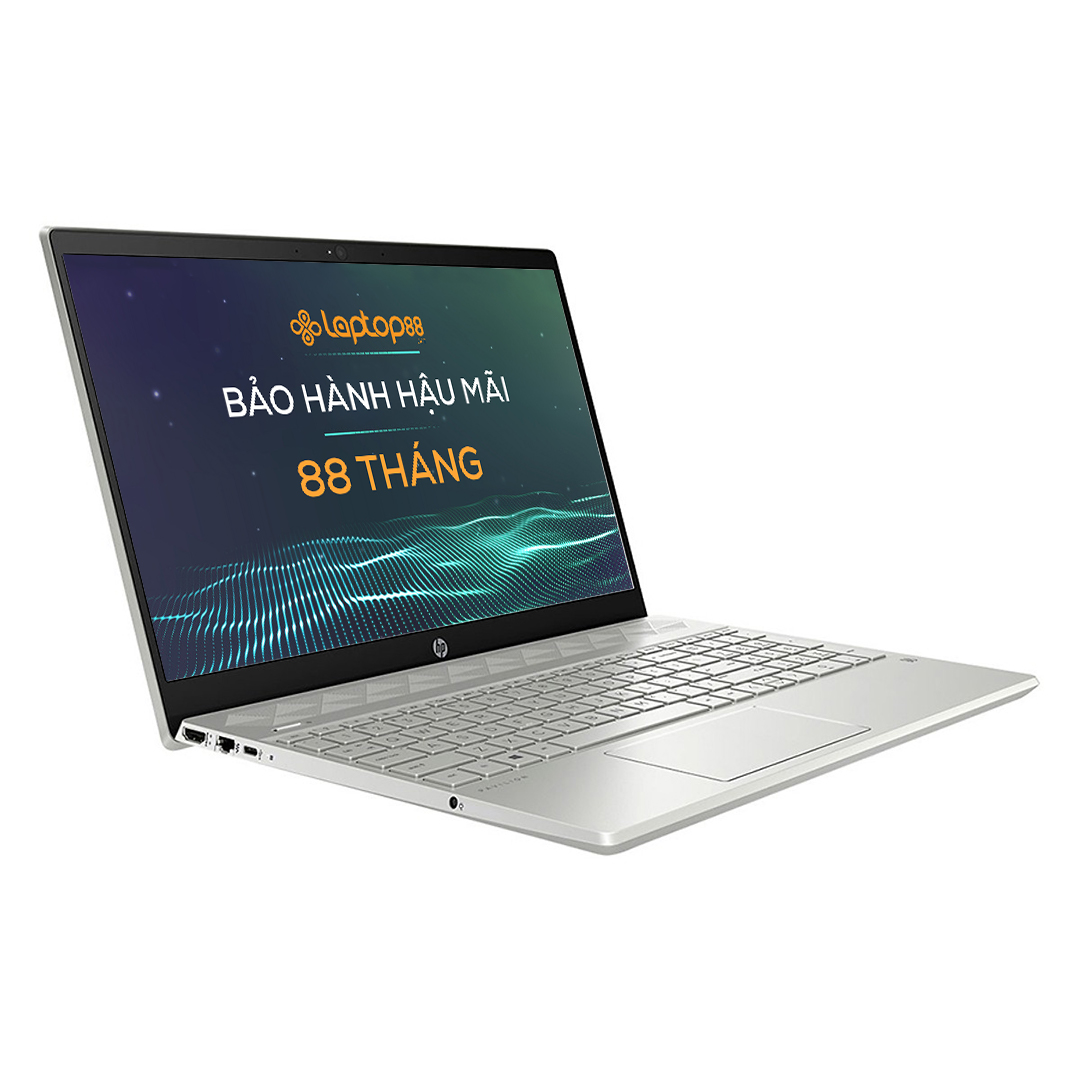[Mới 100% Fullbox] Laptop HP 15-cs0014TU - Intel Core i3