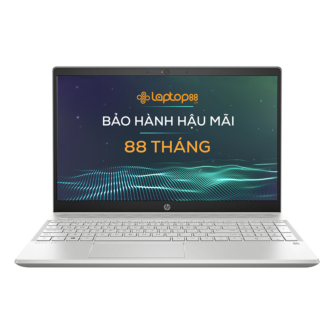 [Mới 100% Fullbox] Laptop HP 15-cs2035TU - Intel Core i5