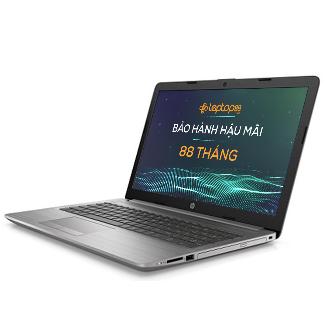 [Mới 100% Fullbox] Laptop HP 348 G5 7CS05PA - Intel Core i3