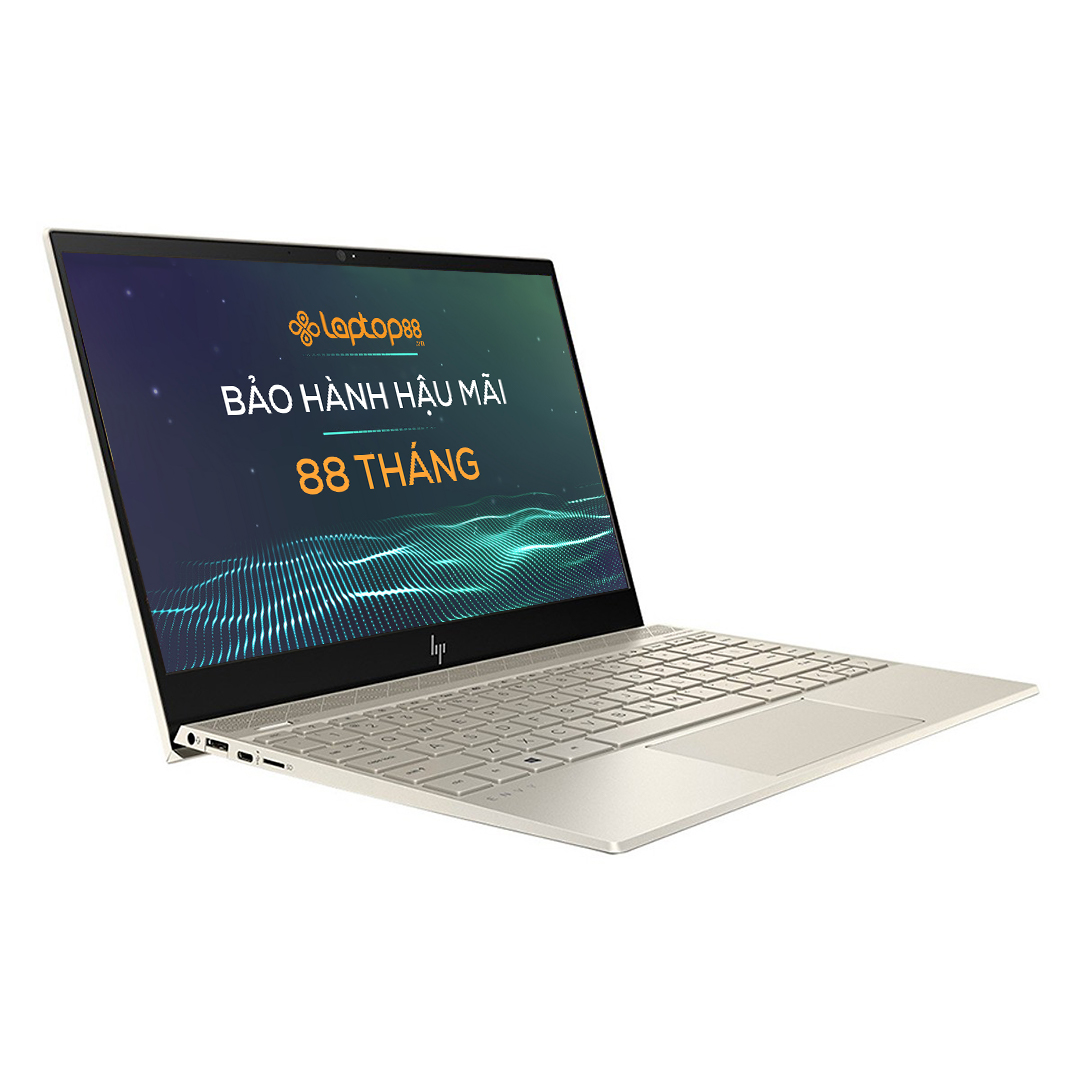 [Mới 100% Fullbox] HP Envy 13-ah1010TU - Intel Core i5