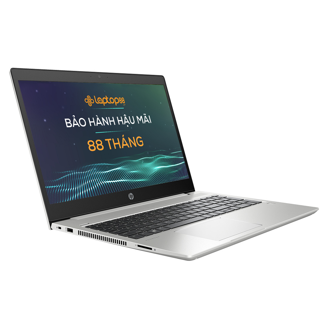 [Mới 100% Full box] Laptop HP Probook 450 G6 5YM71PA - Intel Core i3