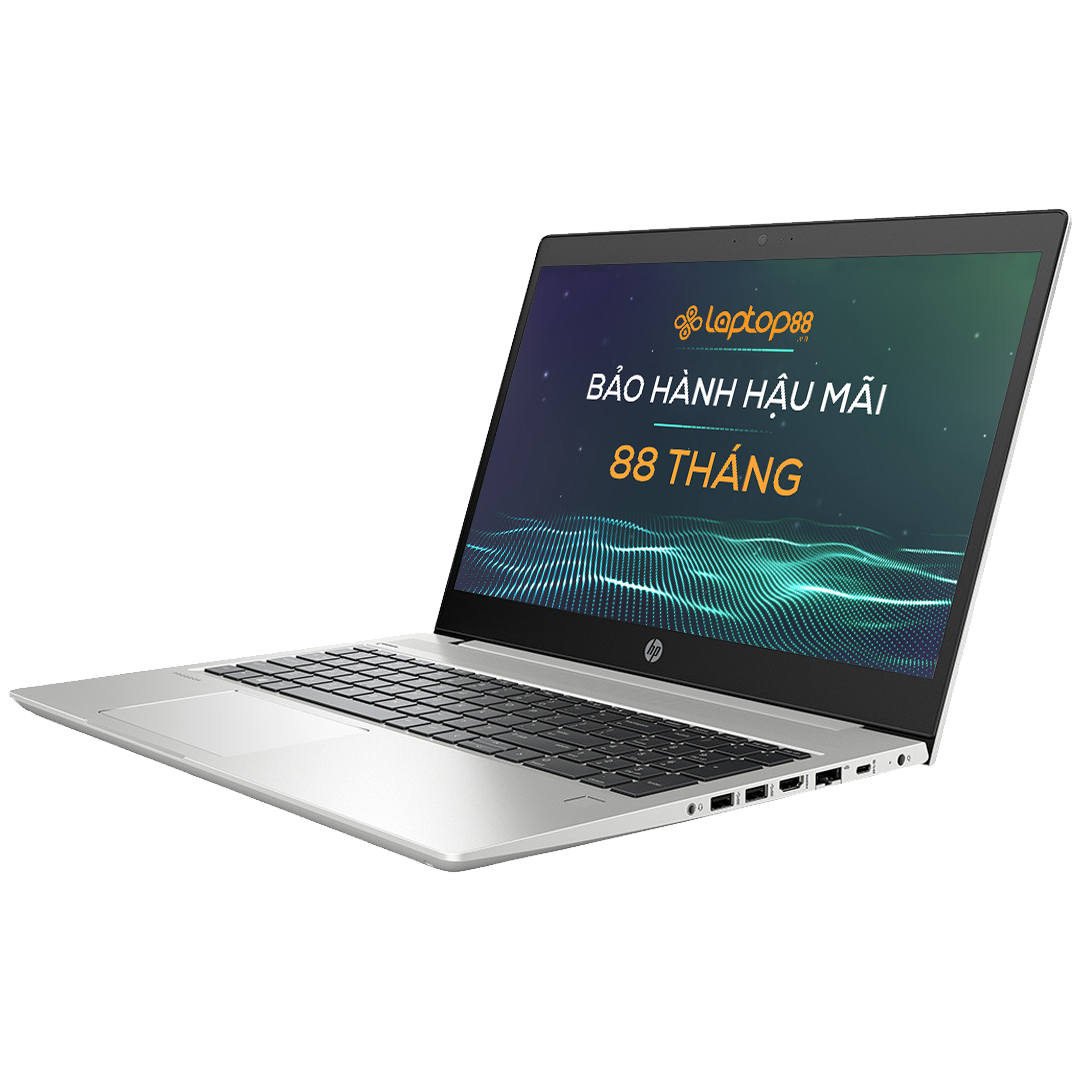 [Mới 100% Full box] Laptop HP Probook 450 G6 6FG98PA - Intel Core i5