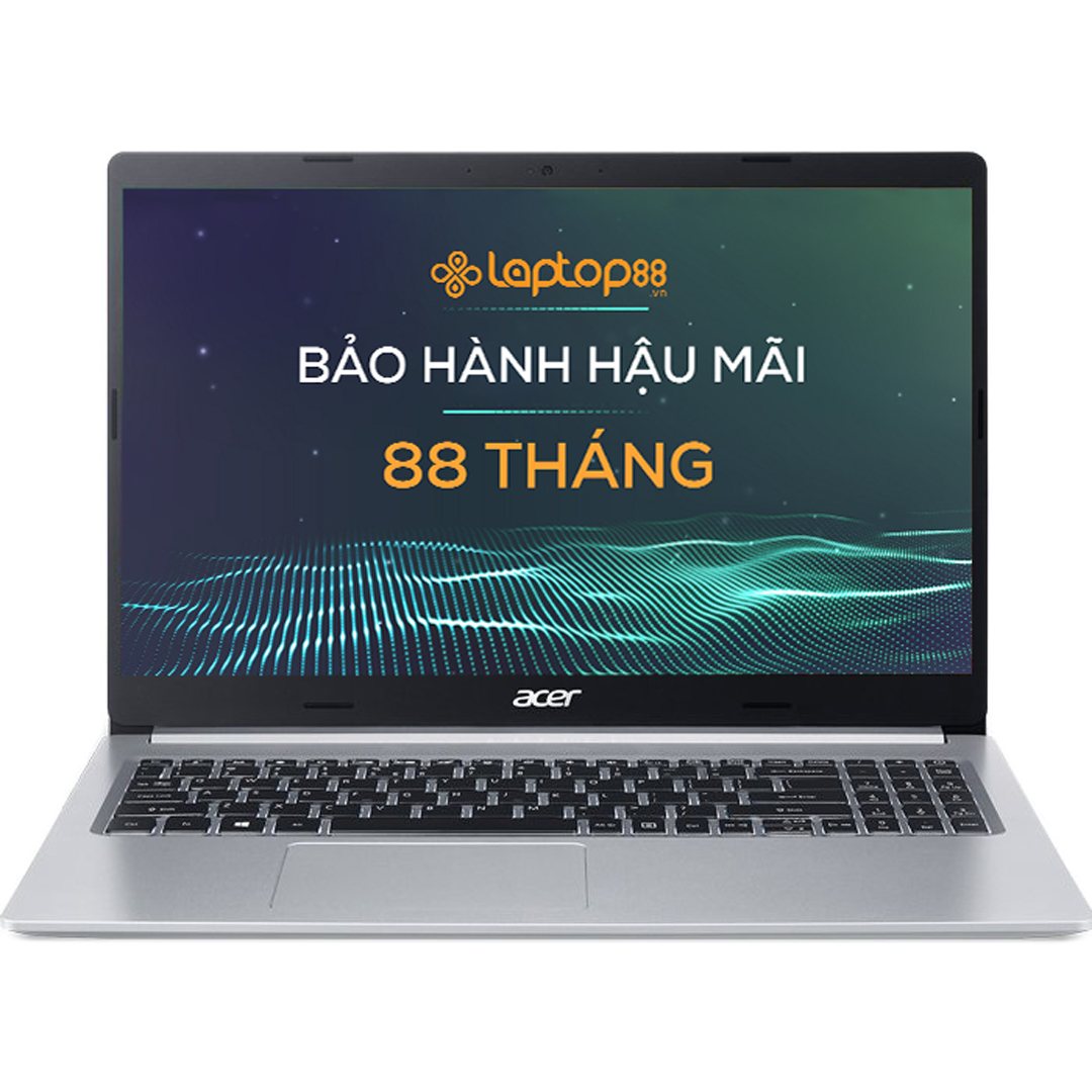 [Mới 100% Full box] Laptop Acer Aspire 5 A515-54-59KT - Intel Core i5