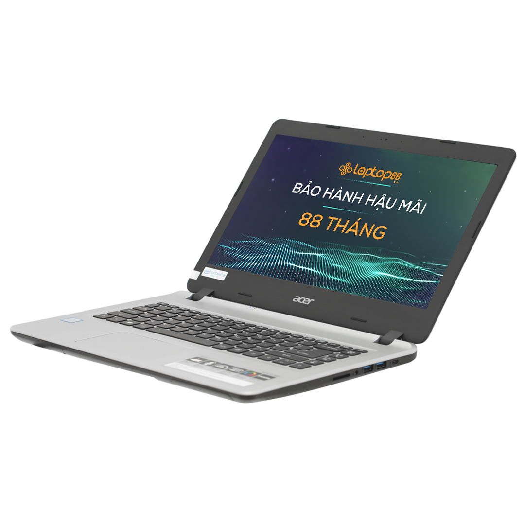 [Mới 100% Full box] Laptop Acer Aspire 5 A515-53G-564C- Intel Core i5