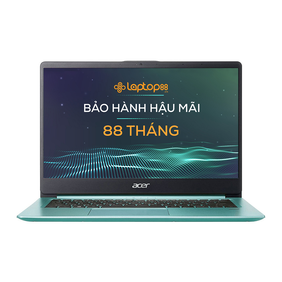 [Mới 100% Full box] Laptop Acer Swift 1 SF114-32-C7U5 & SF114-32-C9FV - Intel Celeron
