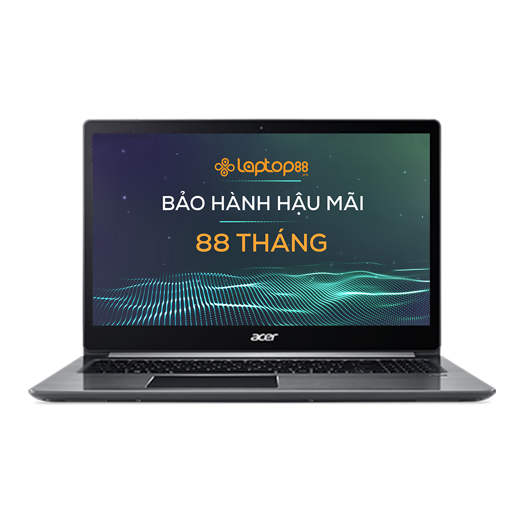 [Mới 100% Full box] Laptop Acer Swift 3 SF313-51-56UW - Intel Core i5