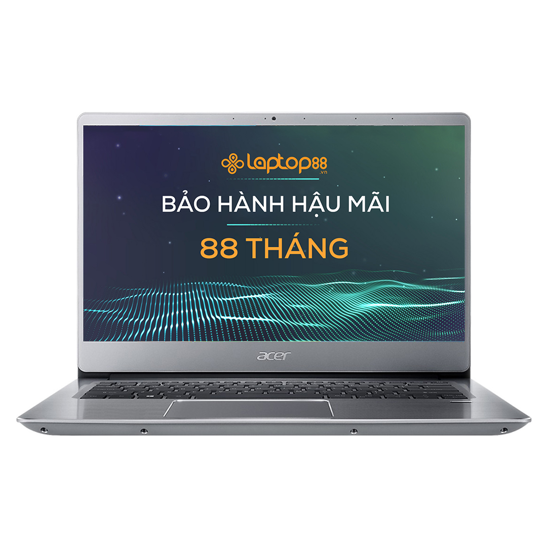[Mới 100% Full box] Laptop Acer Swift 3 SF314-41-R4J1 - Ryzen 3