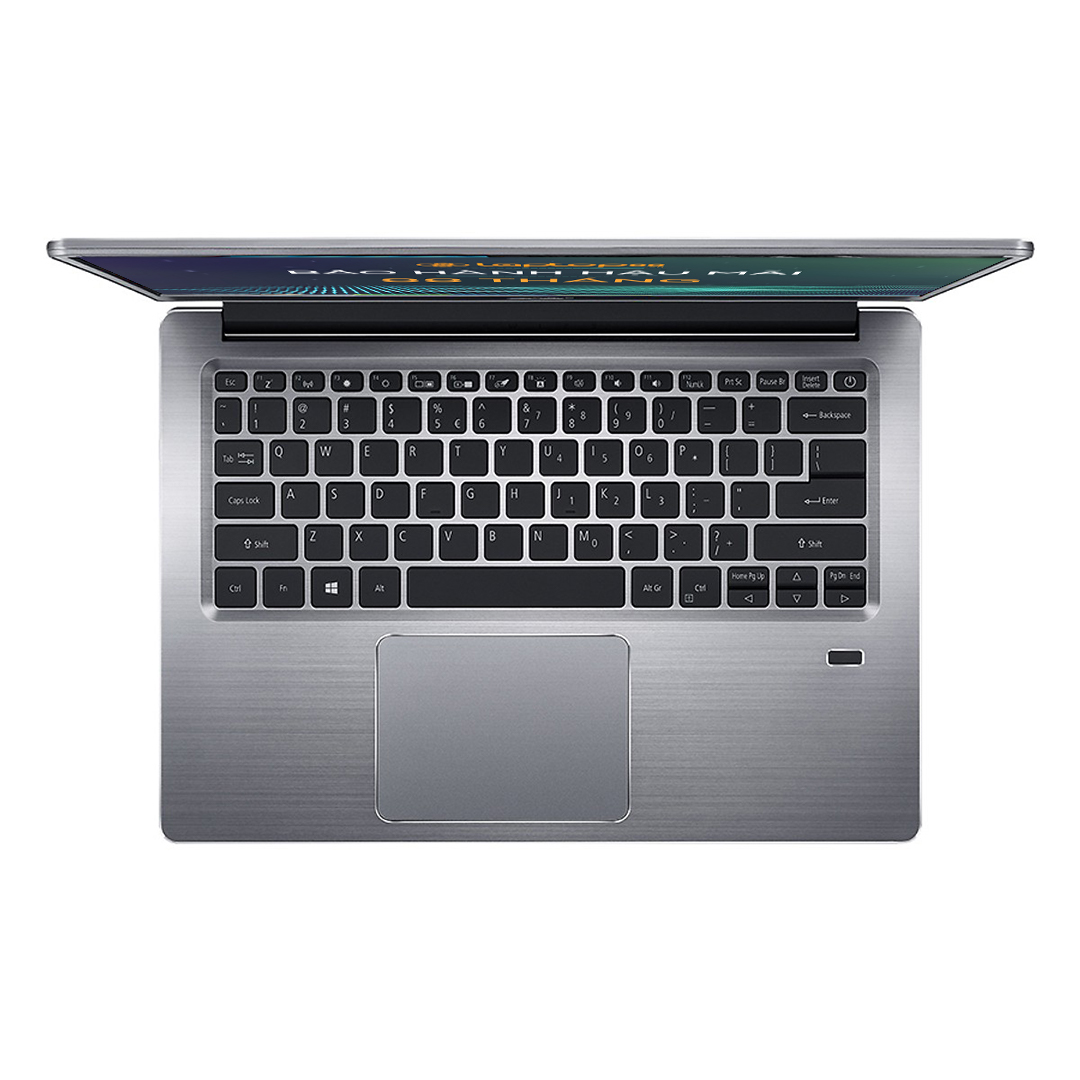 [Mới 100% Full box] Laptop Acer Swift 3 SF314-56-596E - Intel Core i5