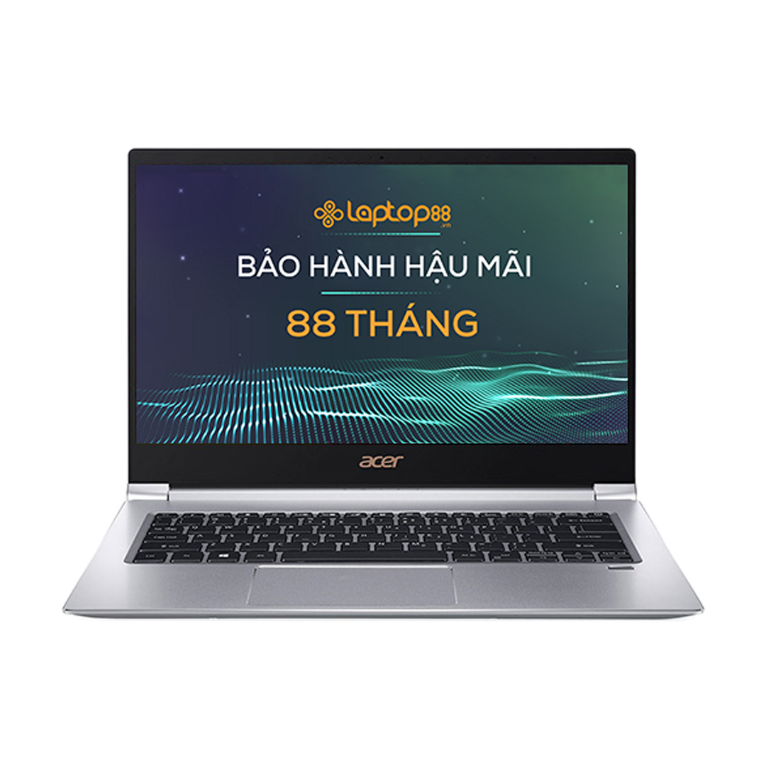 [Mới 100% Full box] Laptop Acer Swift 3 SF314-55G-59YQ - Intel Core i5