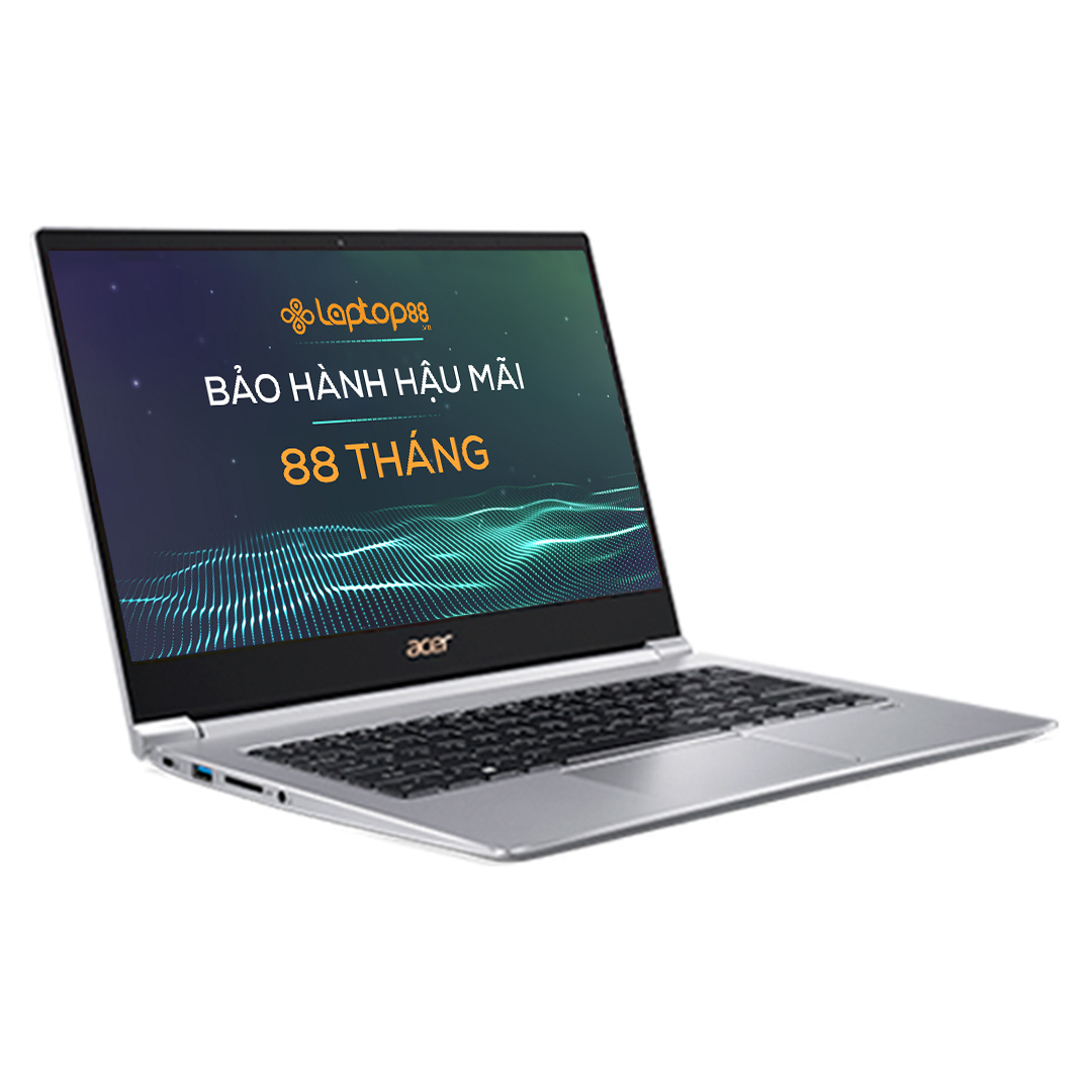 [Mới 100% Full box] Laptop Acer Swift 3 SF314-55G-76FW - Intel Core i7