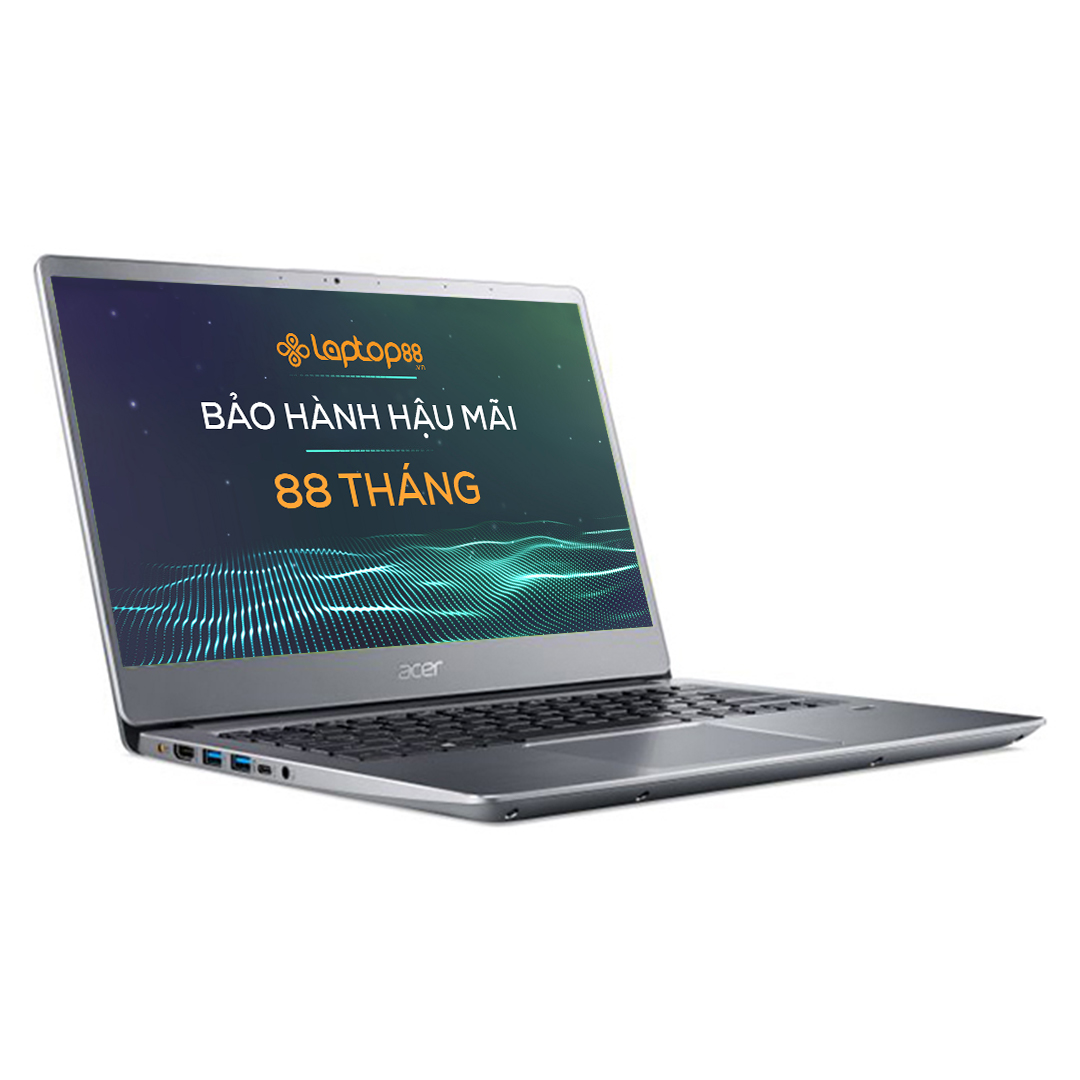 [Mới 100% Full box] Laptop Acer Swift 3 SF314-56G-78QS - Intel Core i7