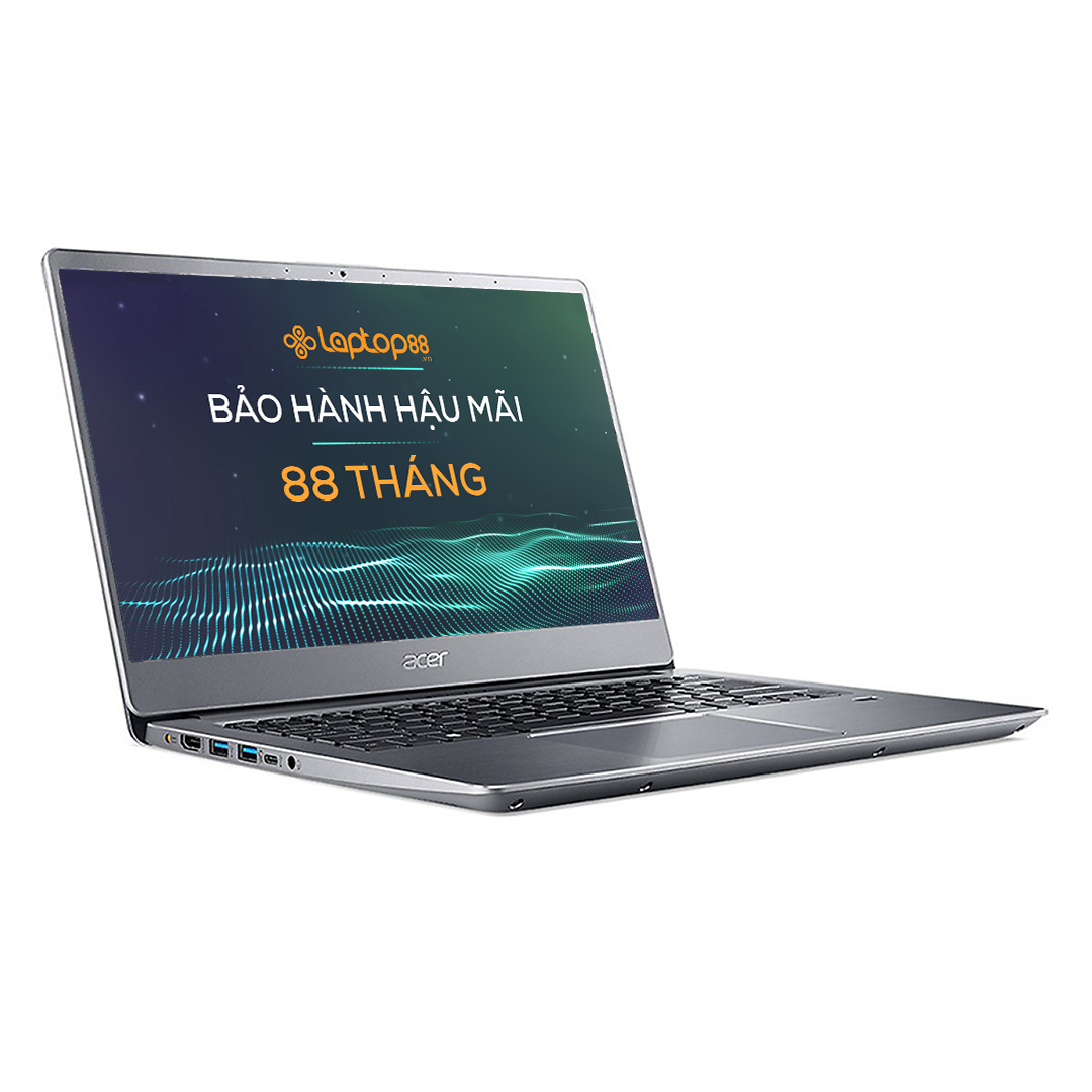 [Mới 100% Full box] Laptop Acer Swift 3 SF315-51G-535X - Intel Core i5