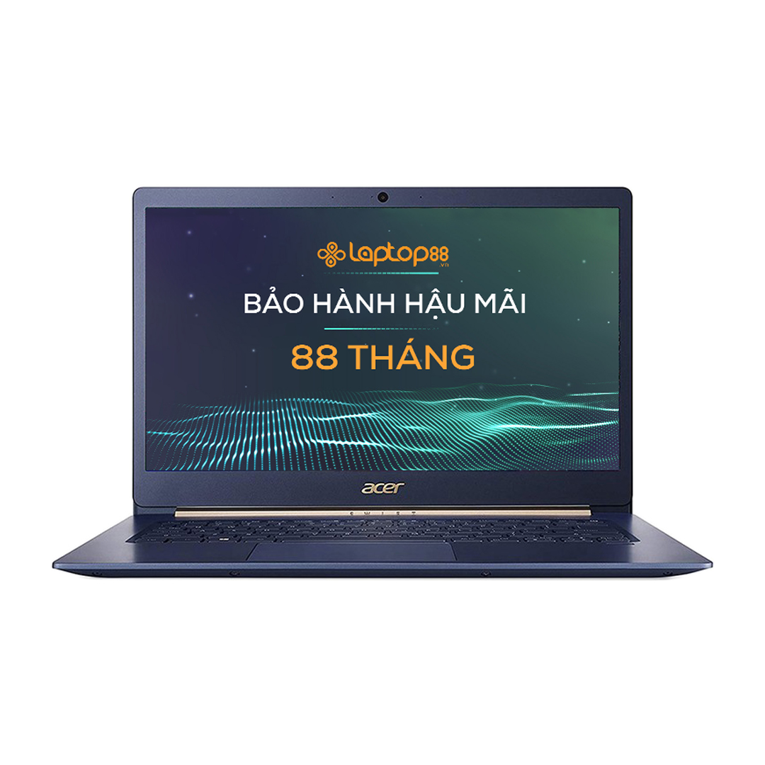 [Mới 100% Full box] Laptop Acer Swift 5 SF514-53T-58PN & SF514-53T-51EX - Intel Core i5