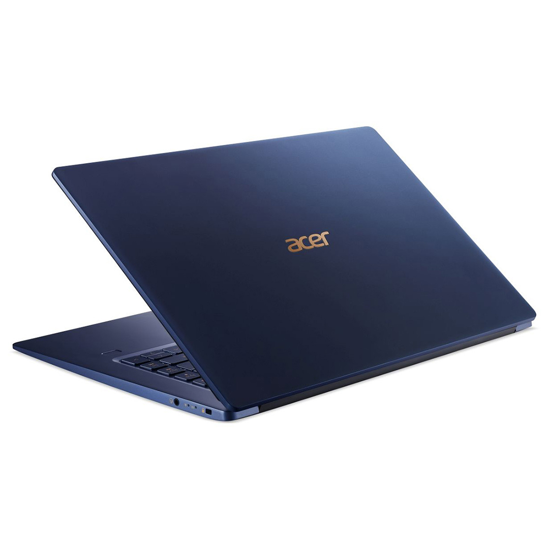 [Mới 100% Full-Box] Laptop Acer Swift 5 SF515-51T-51UF - Intel Core i5