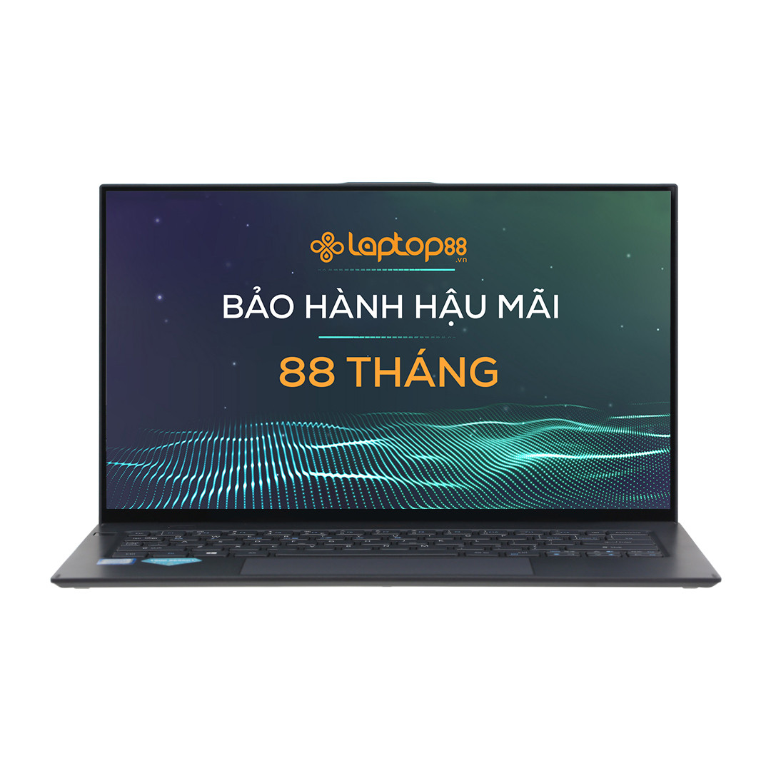 [Mới 100% Full box] Laptop Acer Swift 7 SF714-52T-76C6 - Intel Core i7