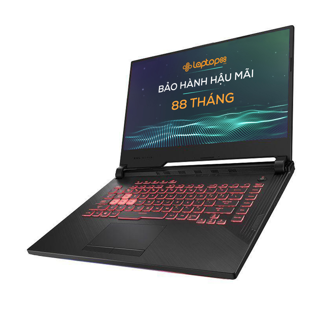 [Mới 100% Full Box] Laptop Asus ROG Strix G G531GT AL017T - Intel Core i7