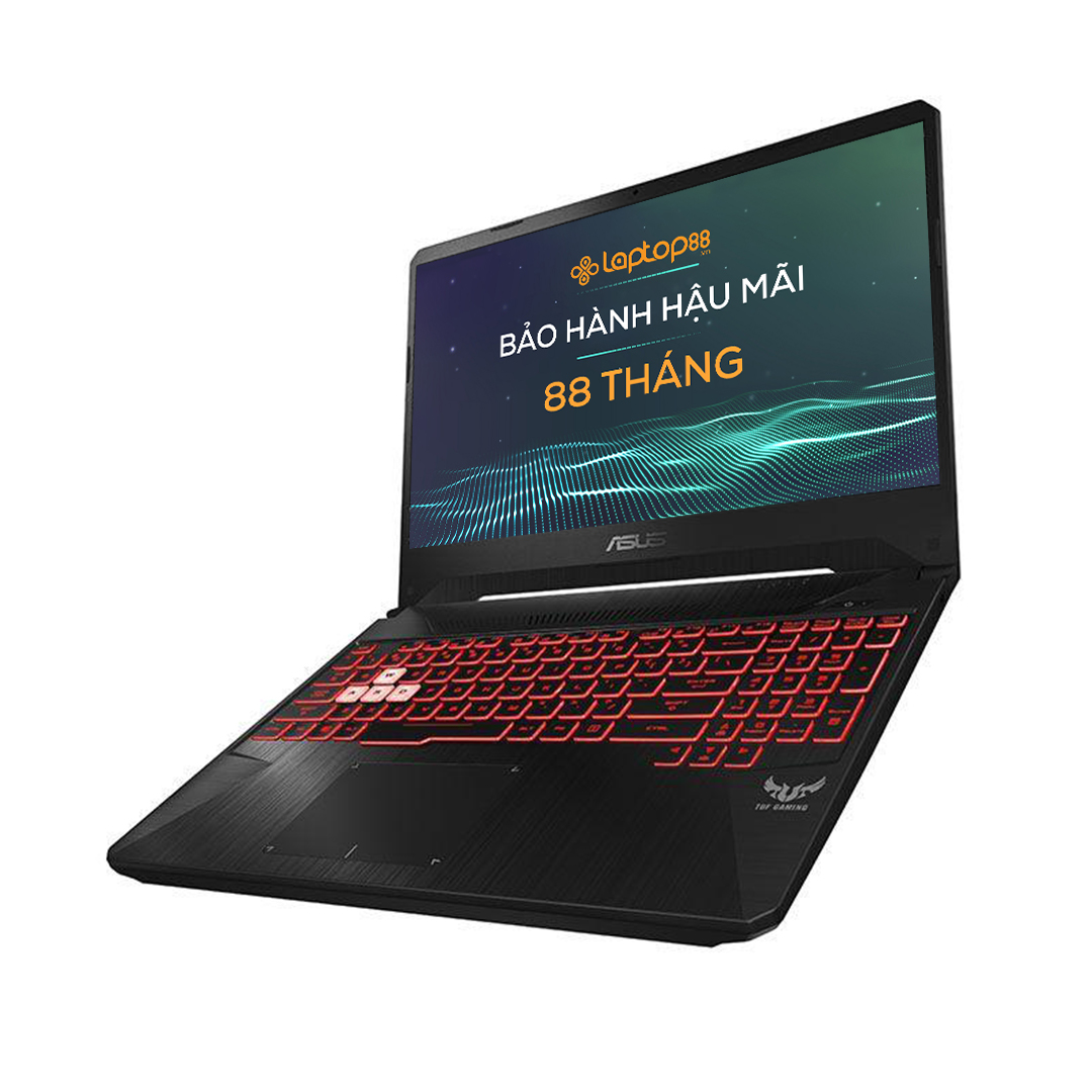 [Mới 100% Full box] Laptop Gaming Asus TUF FX505DU AL070T - AMD Ryzen 7