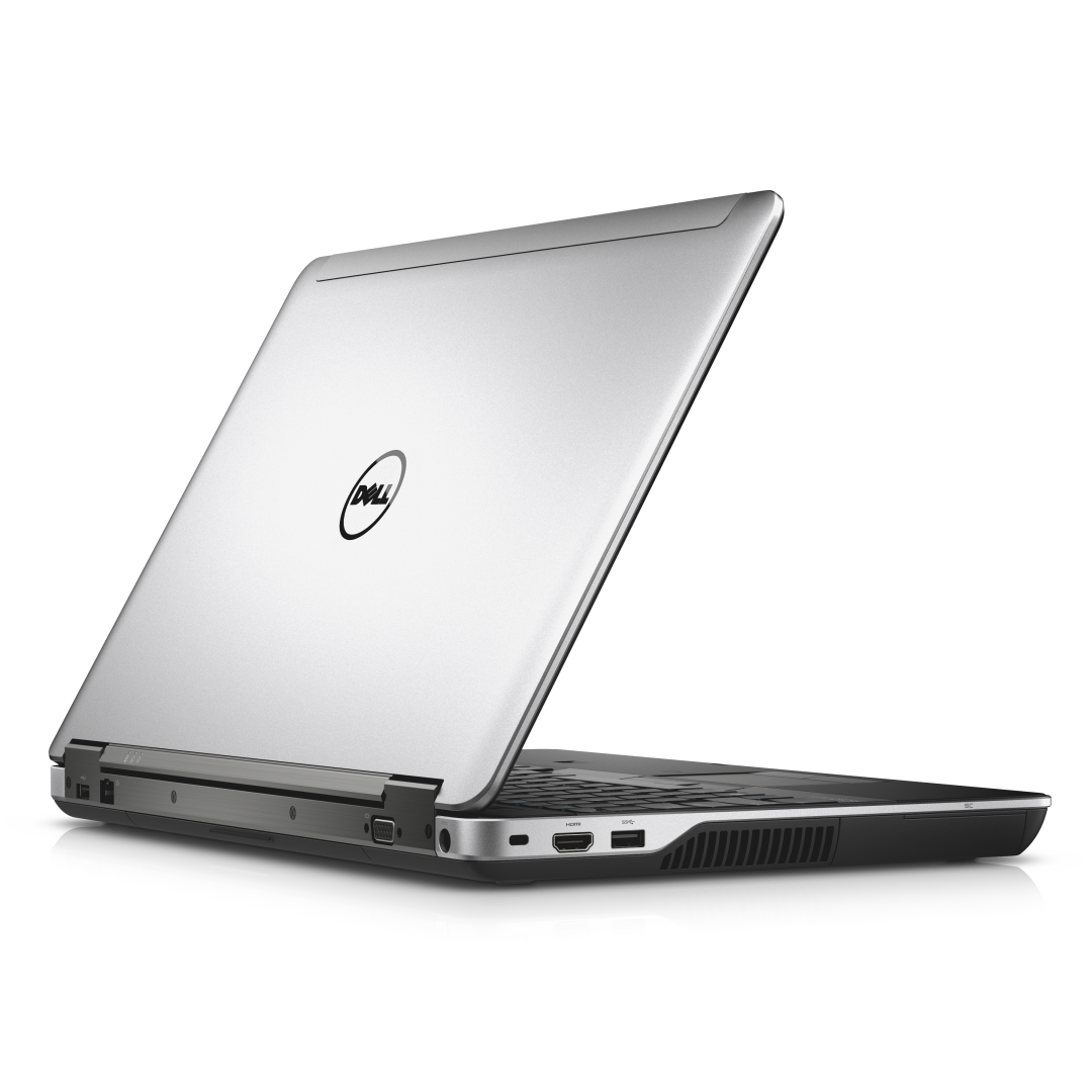 Laptop Cũ Dell Precision M2800 - Intel Core i5