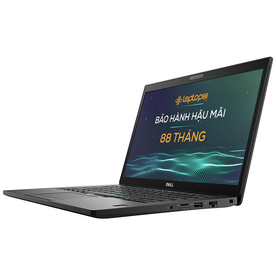 Laptop Cũ Dell Latitude E7490 - Intel Core i7