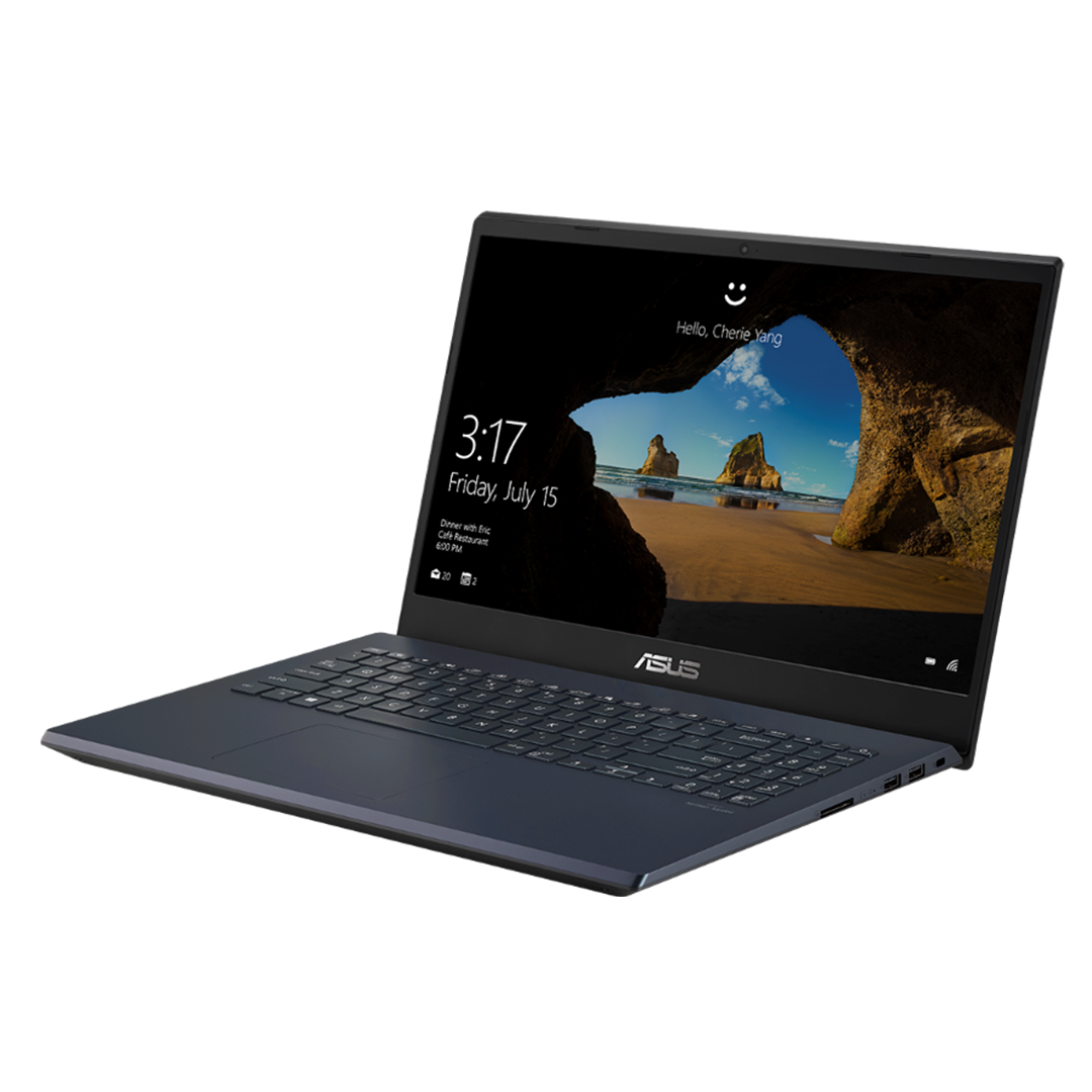 [Mới 100% Full Box] Laptop Gaming Asus Vivobook Pro F571GD BQ286T - Intel Core i5