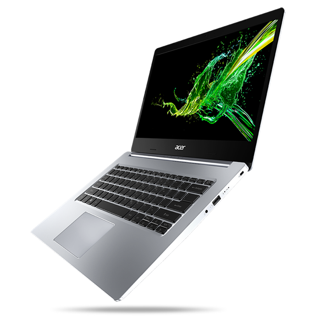 [Mới 100% Full box] Laptop Acer Aspire A514-52-33AB - Intel Core i3