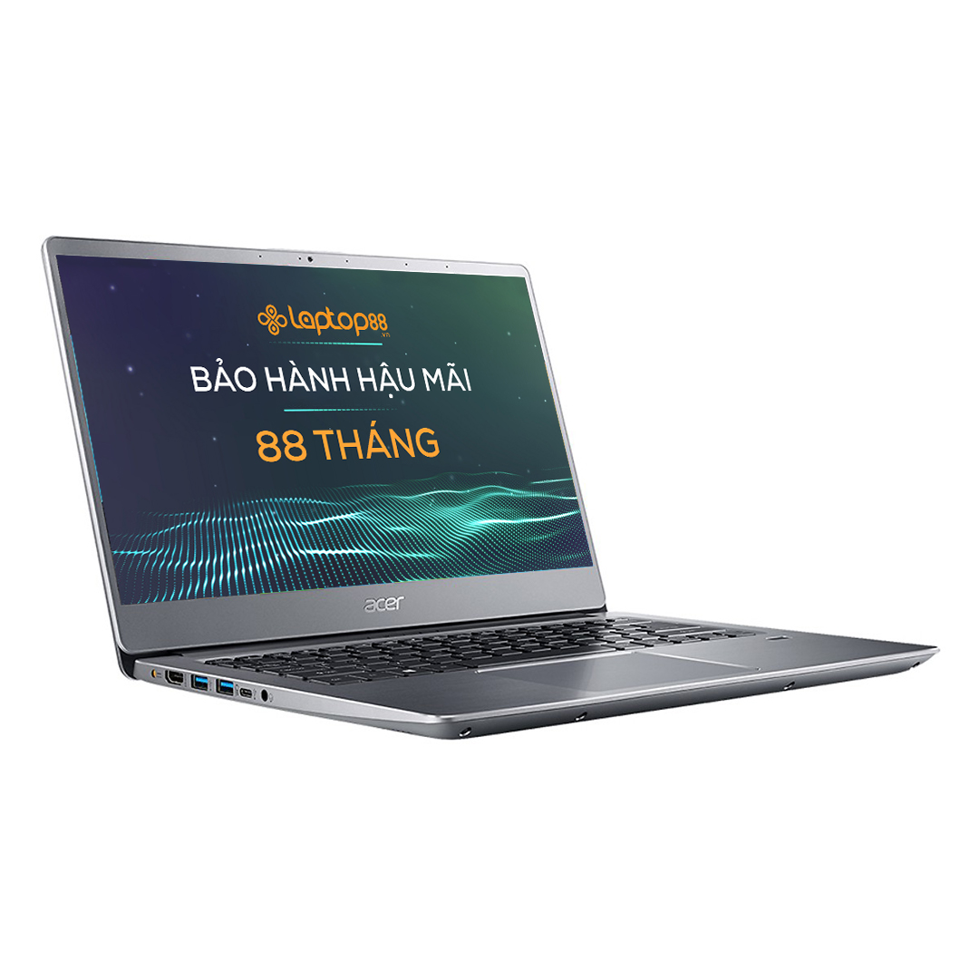 [Mới 100% Full box] Laptop Acer Swift 3 SF314-41-R8G9  - AMD Ryzen 7