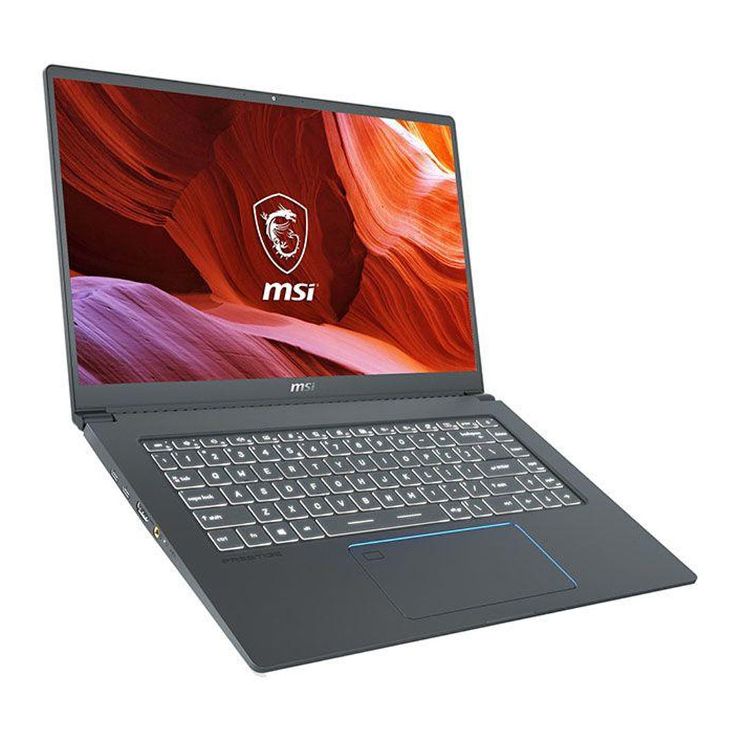 [Mới 100% Full Box] Laptop MSI Prestige 15 10SC 004VN - Intel Core i7