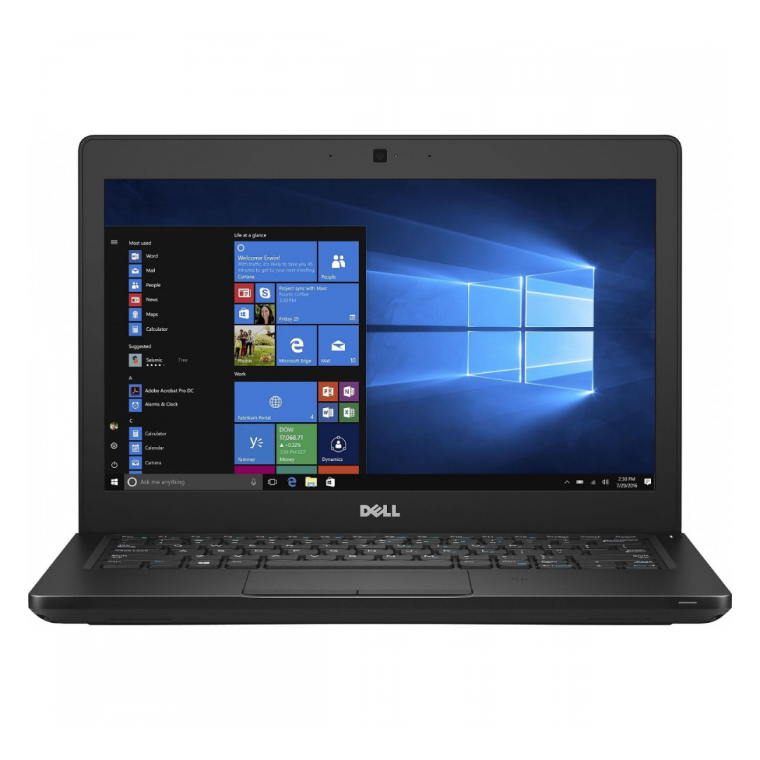 Laptop Cũ Dell Latitude 5280 - Intel Core i5