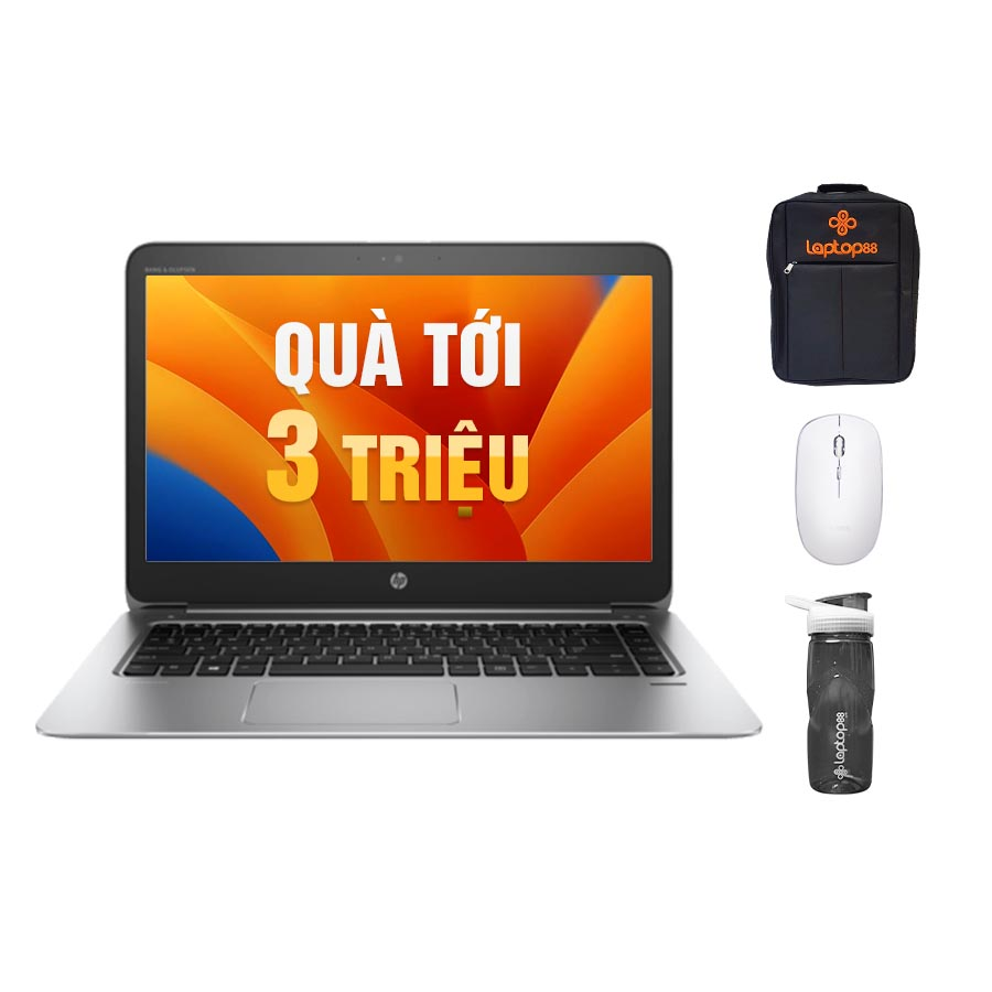 Laptop Cũ HP Elitebook 1040 G3 - Intel Core i5