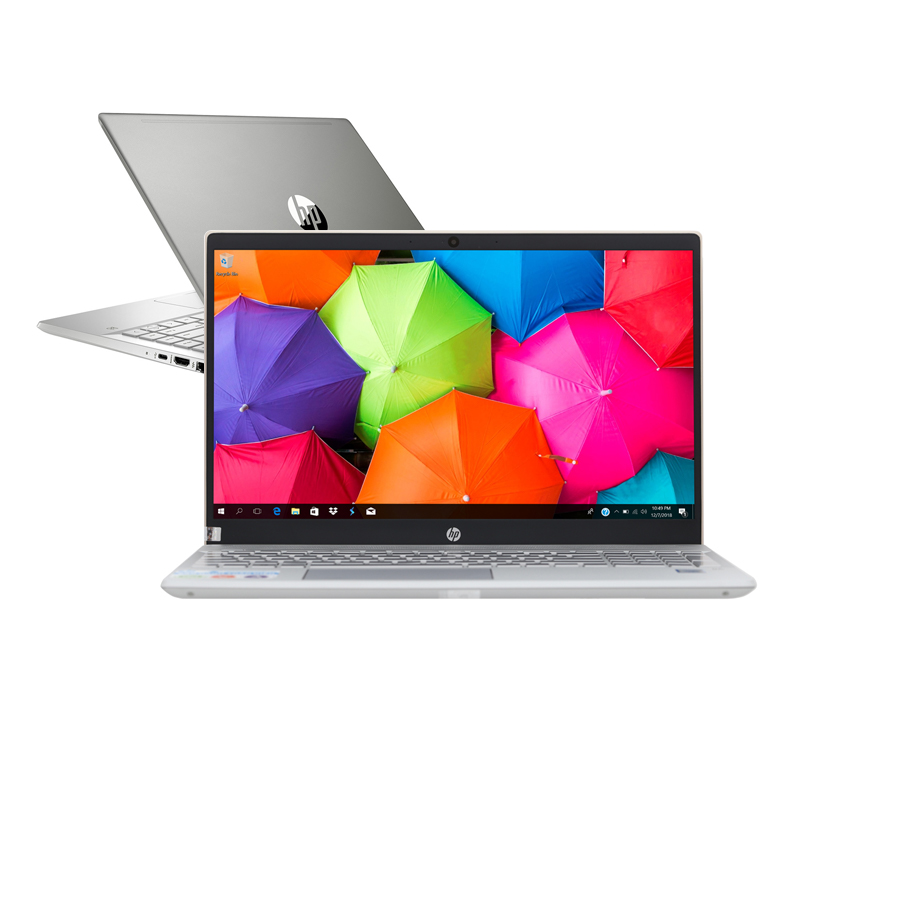 [Mới 100% Full Box] Laptop HP Pavilion 15-cs3014TU / cs3015TU - Intel Core i5