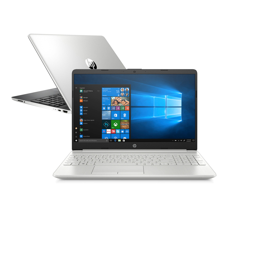 [Mới 100% Full Box] Laptop HP 15s-fq1021TU - Intel Core i5