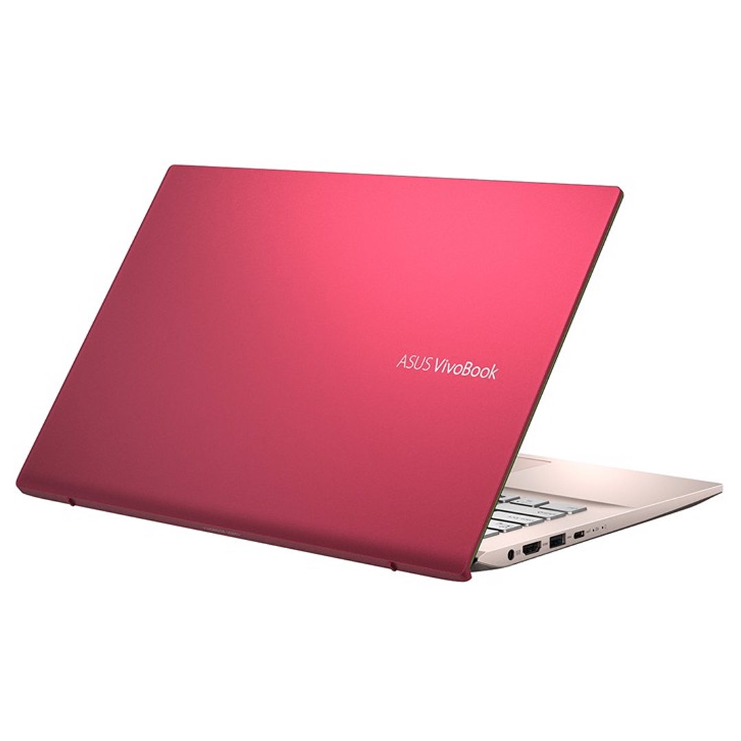 [Mới 100% Full Box] Laptop Asus Vivobook S431FA EB525T - Intel Core i5