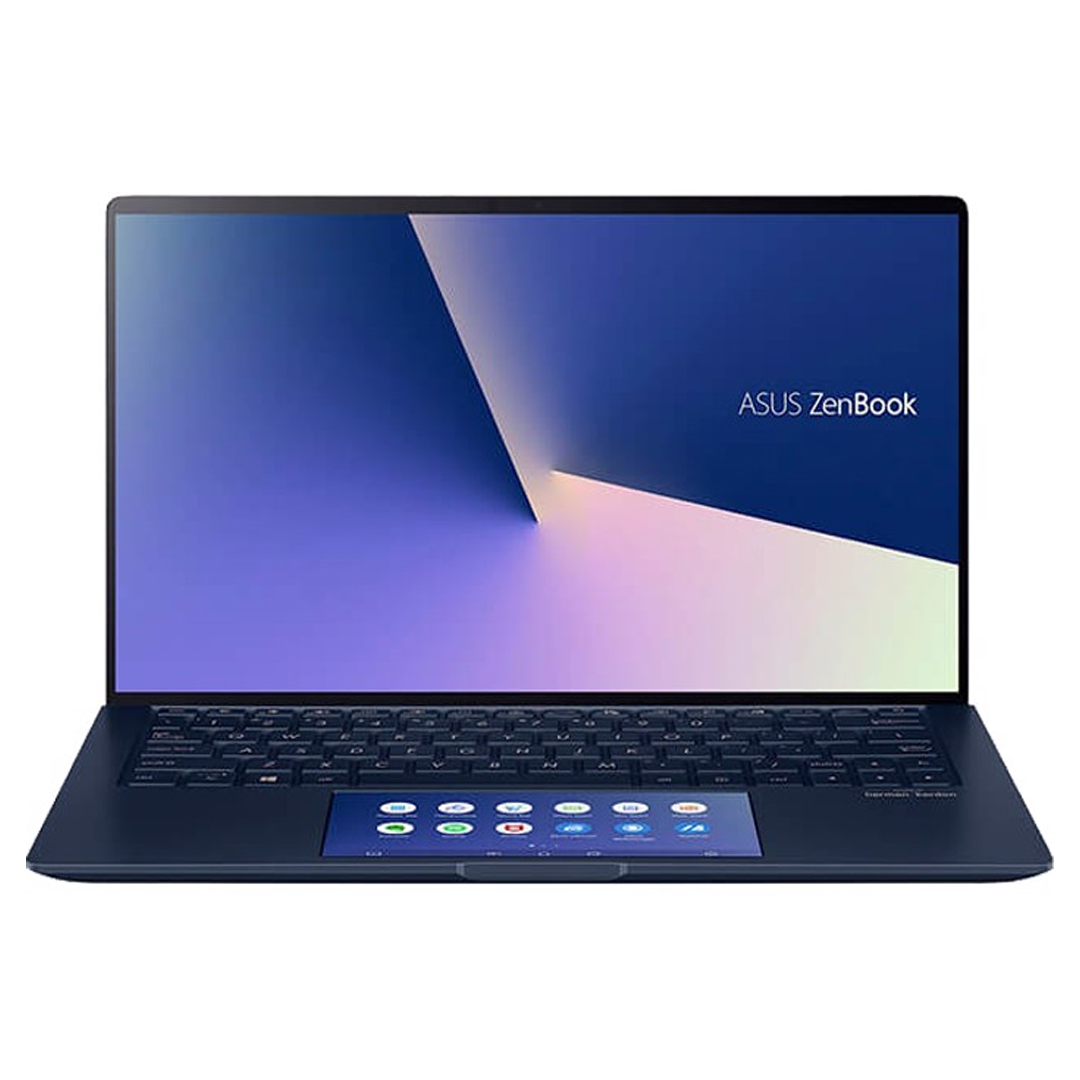 [Mới 100% Full Box] Laptop ASUS Zenbook UX334FLC-A4142T - Intel Core i7