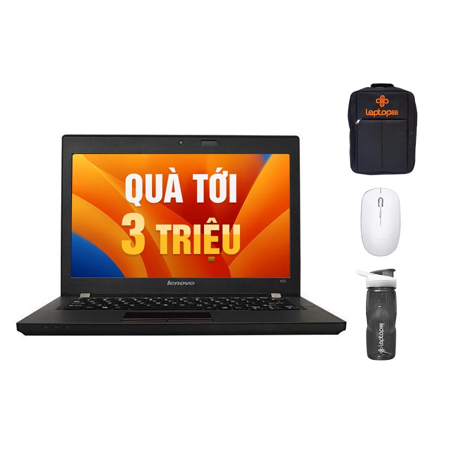 Laptop Cũ Lenovo K21 - Intel Core i3