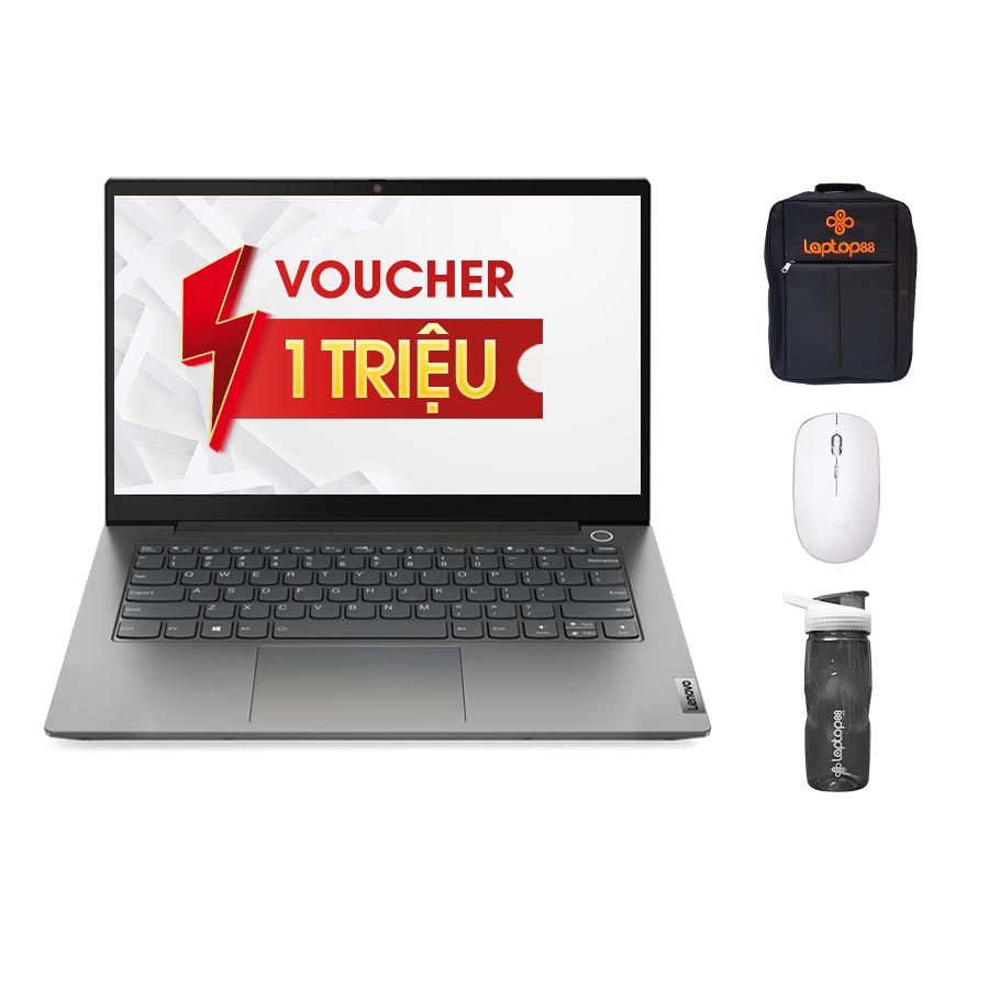 [Mới 100% Full Box] Lenovo ThinkBook 14 G2 ITL 20VD004BVN - Intel Core i5